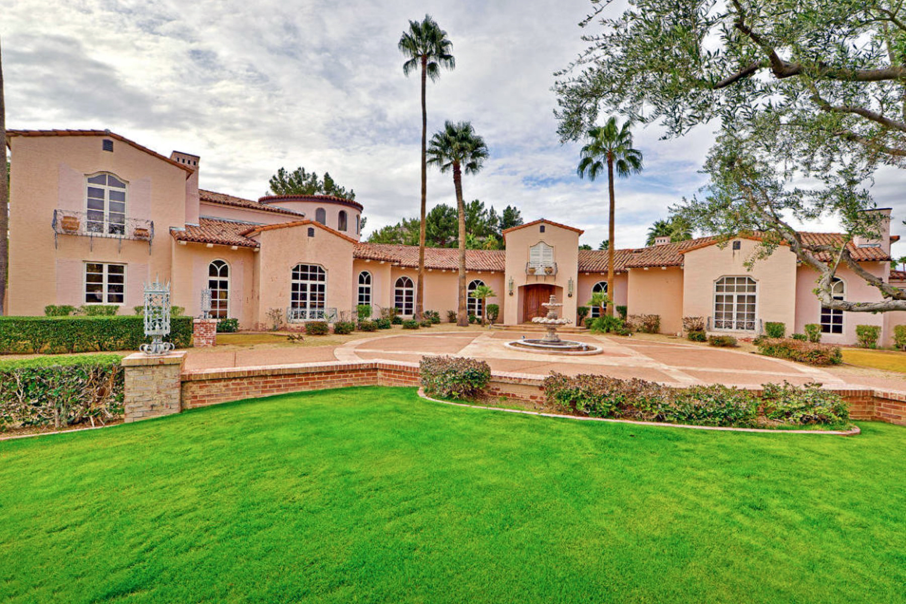 Property For Sale at Opportunity To Purchase One Of Paradise Valley's Iconic Estate Properties
