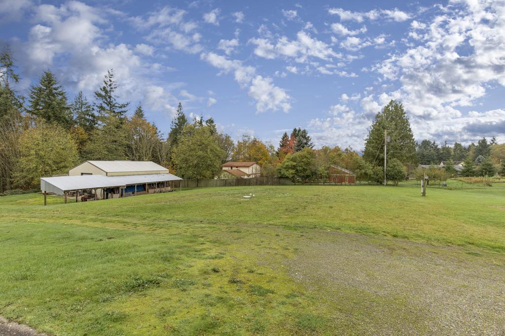 Land for Sale at Developed Lot 20831 Pugh Rd NE Poulsbo, Washington 98370 United States