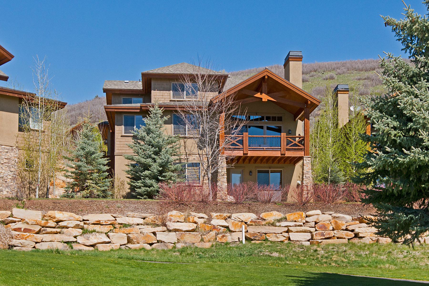 Villa per Vendita alle ore Simply Spectacular 1180 N Turnberry Woods Dr Midway, Utah 84049 Stati Uniti
