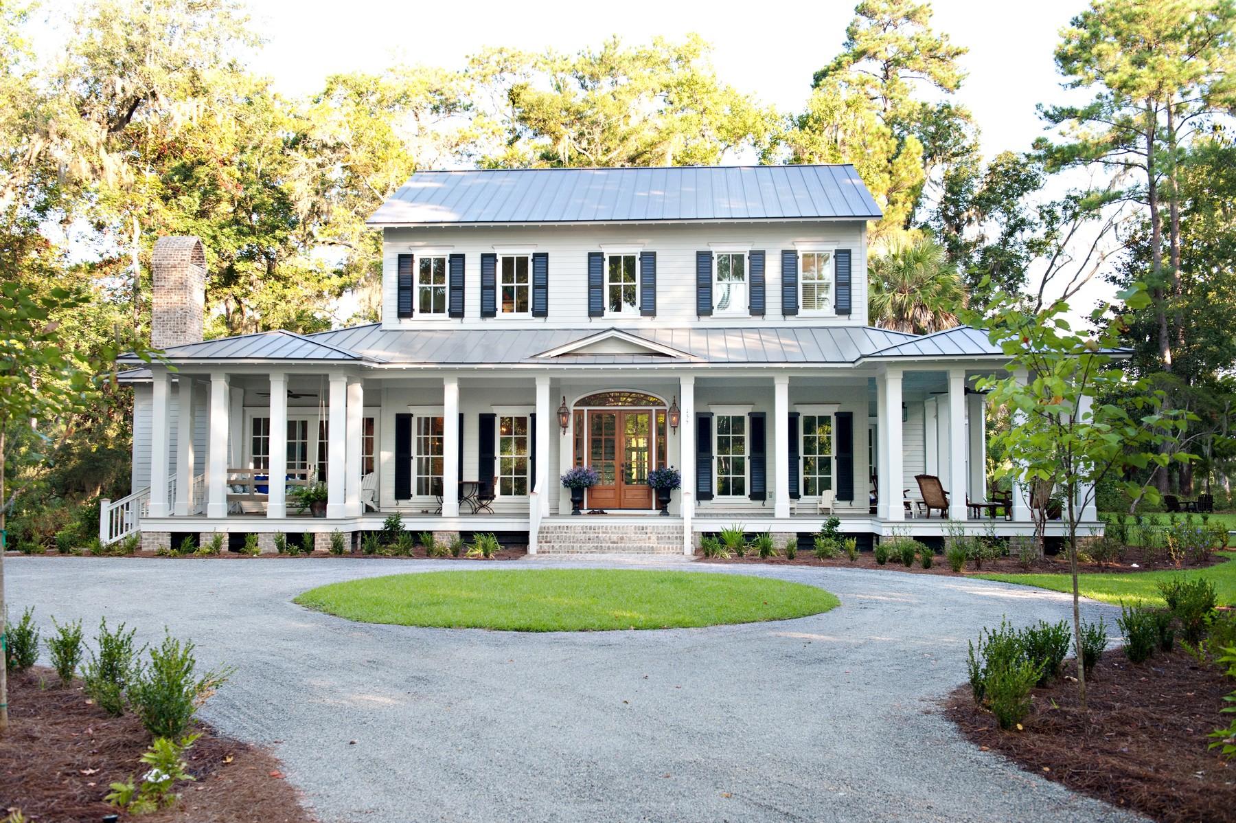 Villa per Vendita alle ore Palmetto Bluff 155 Mount Pelia Road Bluffton, Carolina Del Sud 29910 Stati Uniti