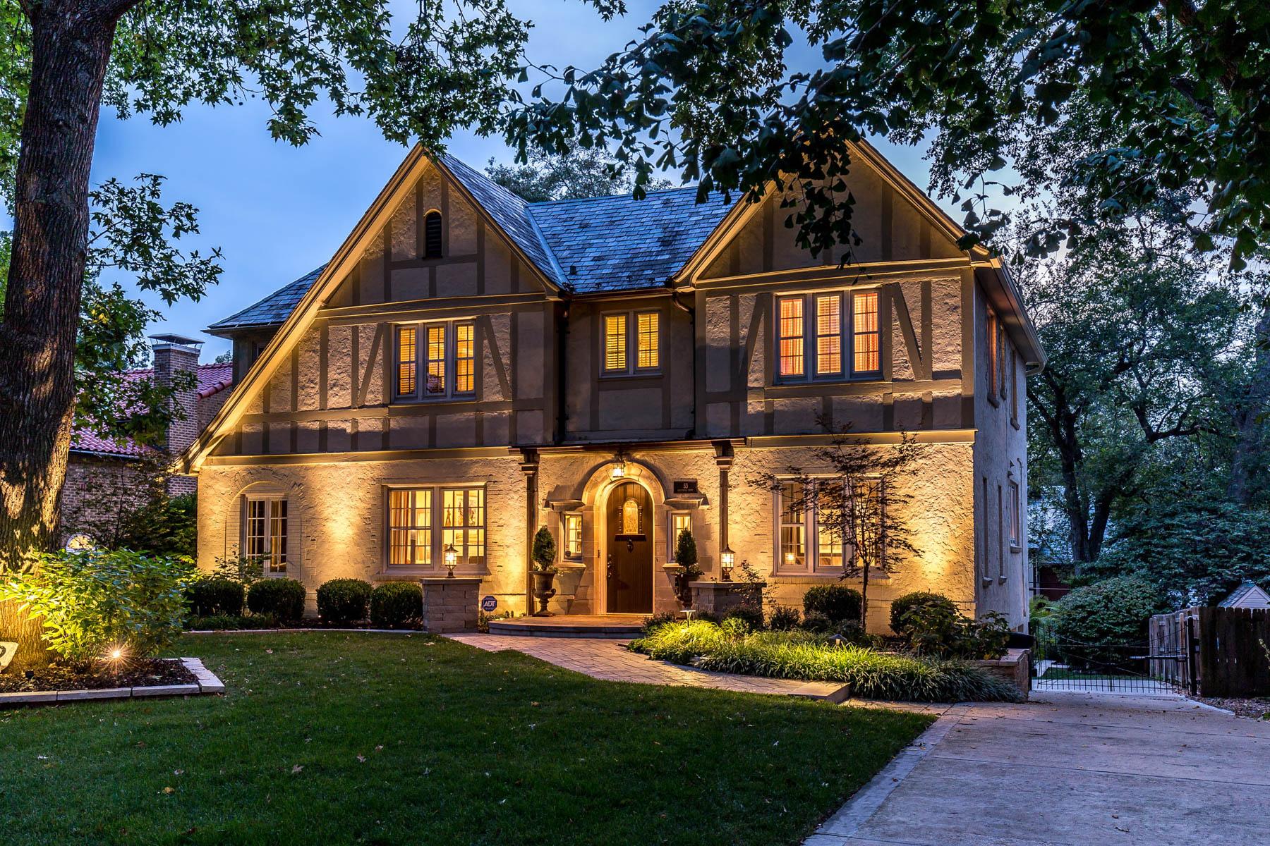 Einfamilienhaus für Verkauf beim Crestwood 53 Crestwood Dr Clayton, Missouri 63105 Vereinigte Staaten