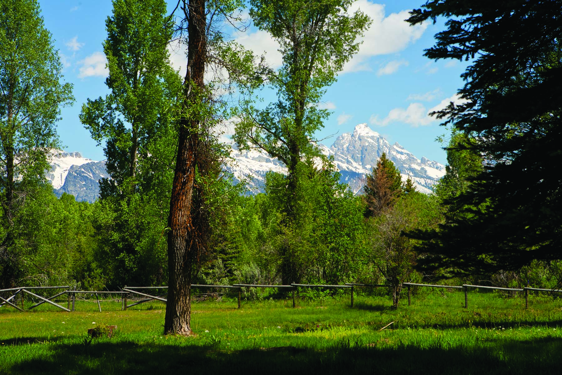 Land for Sale at Bar BC Ranch 18 and 19 18/19 Bar BC Ranch Jackson, Wyoming 83001 United States
