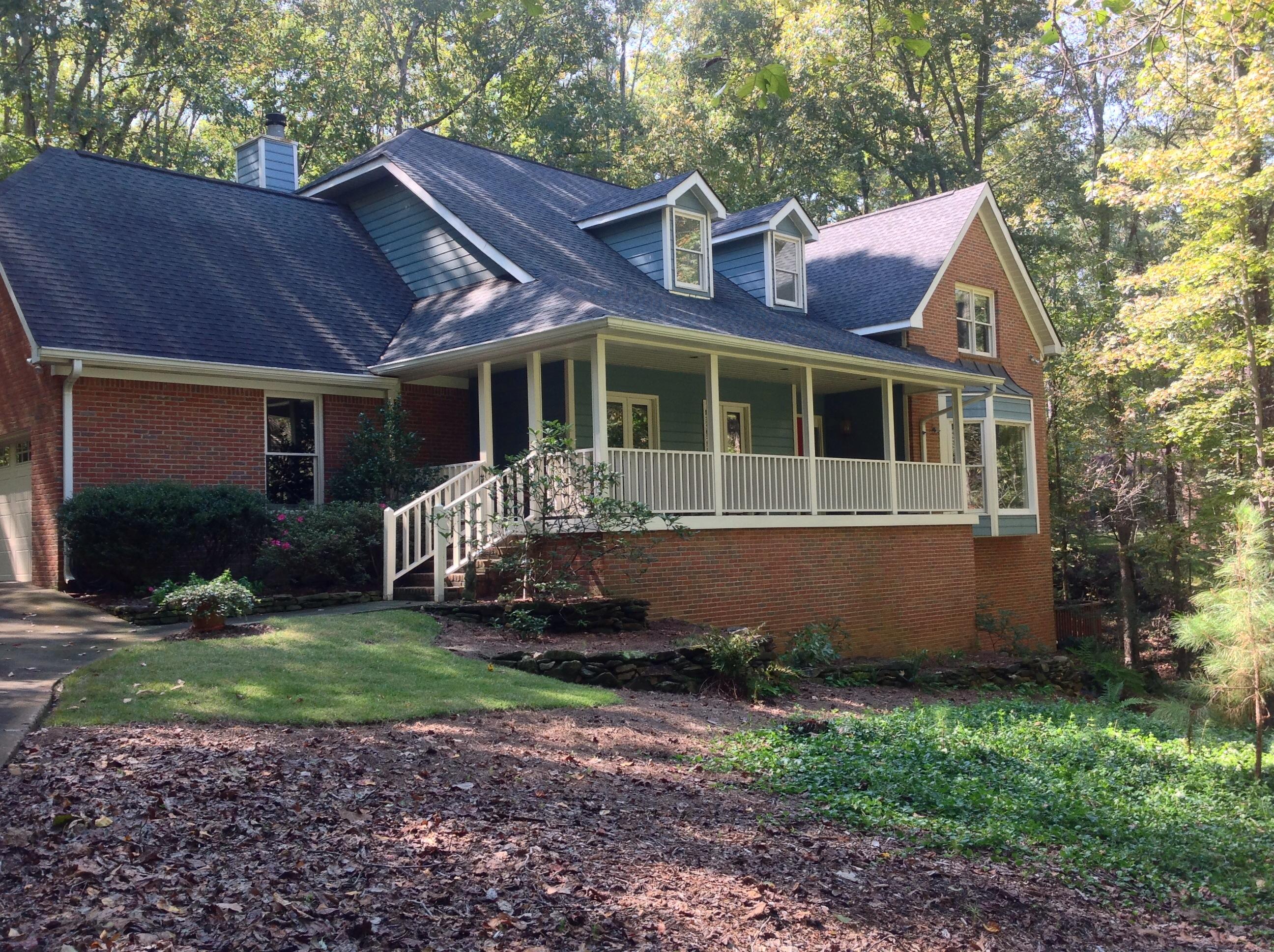 独户住宅 为 销售 在 Impressive Home in Johns Creek 430 Link Road Johns Creek, 乔治亚州 30022 美国