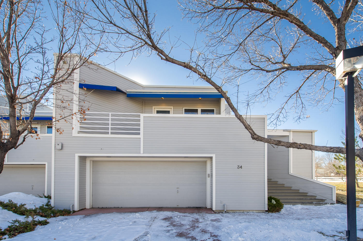 Condominium for Sale at 9200 East Cherry Creek South Drive #34 Denver, Colorado 80231 United States
