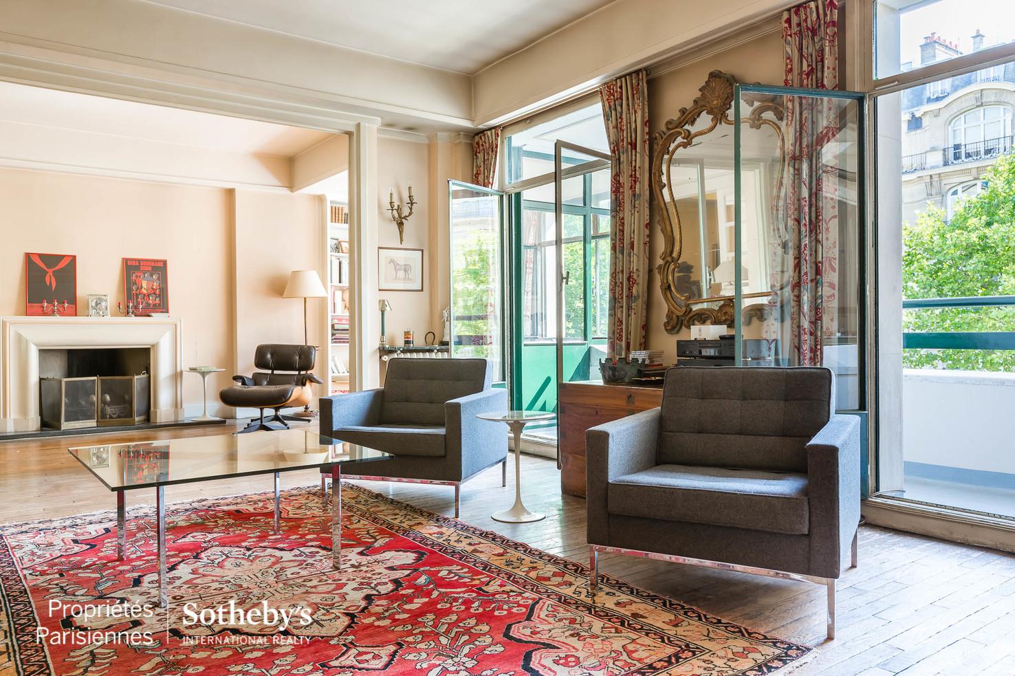 Appartamento per Vendita alle ore Saint-Germain-des-Prés Boulevard Raspail Paris, Parigi 75007 Francia