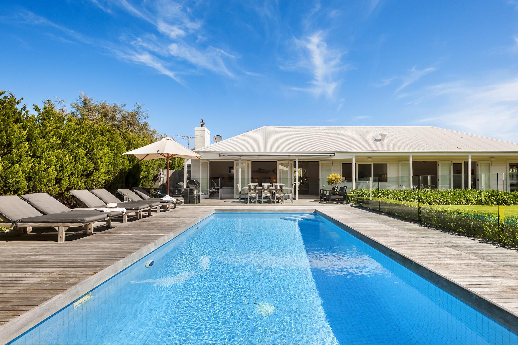 Moradia para Venda às 8 Kindra Close, Portsea Portsea, Victoria, 3944 Austrália