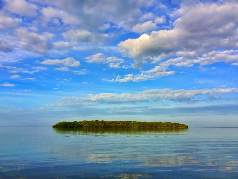 私人岛屿 为 销售 在 Pumpkin Key - Private Island in the Florida Keys Ocean Reef Community, 拉哥, 佛罗里达州 33037 美国