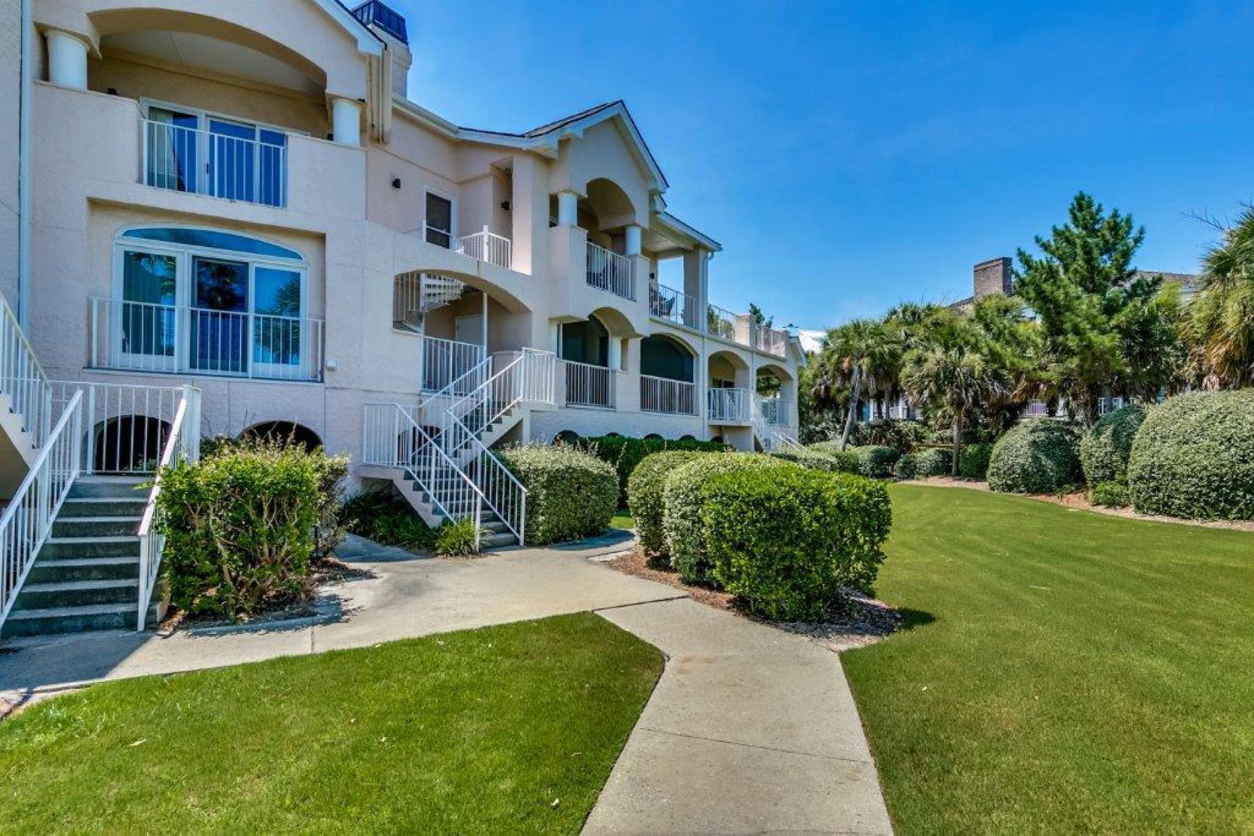 一戸建て のために 売買 アット 106 Summer Haven Court Georgetown, サウスカロライナ, 29440 アメリカ合衆国