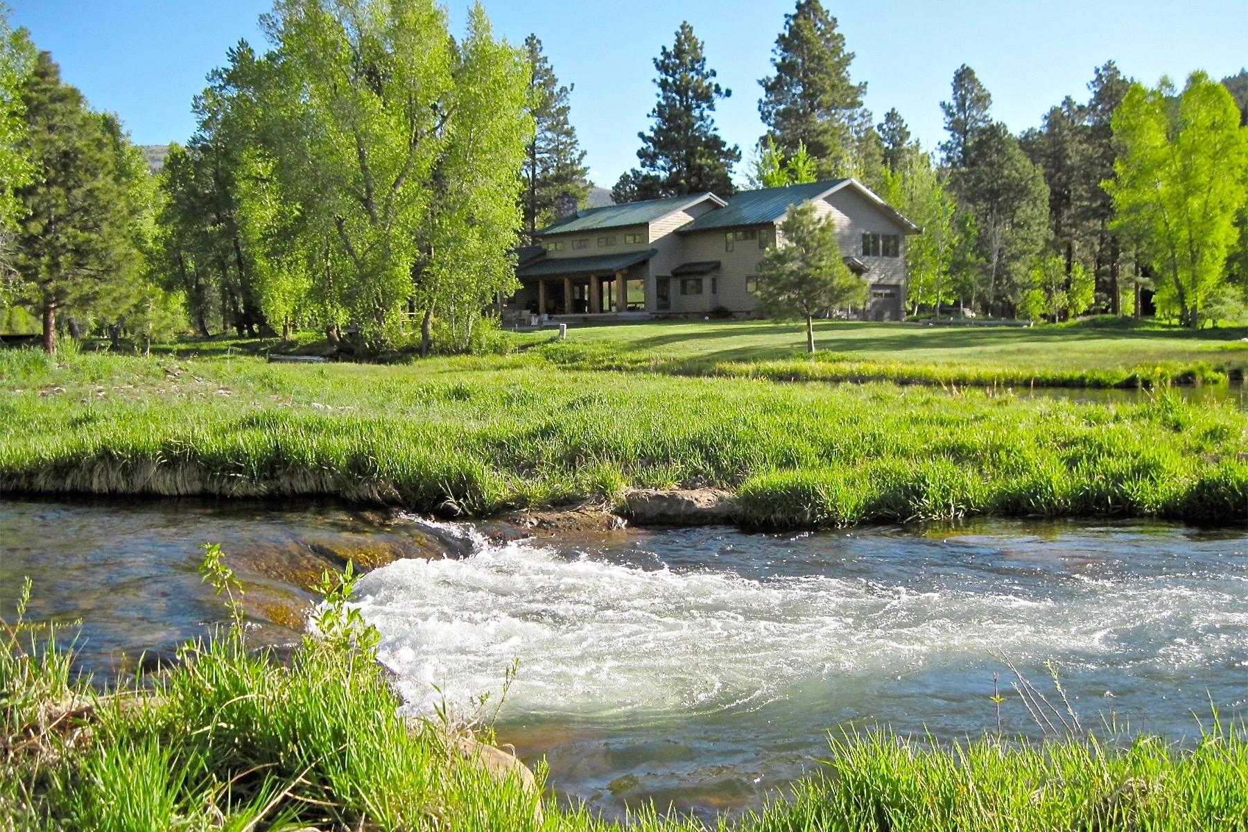 sales property at Gray Hackle Ranch