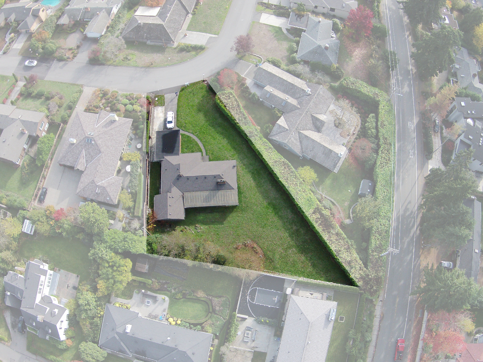 Property For Sale at Vuecrest Luxury Development Opportunity