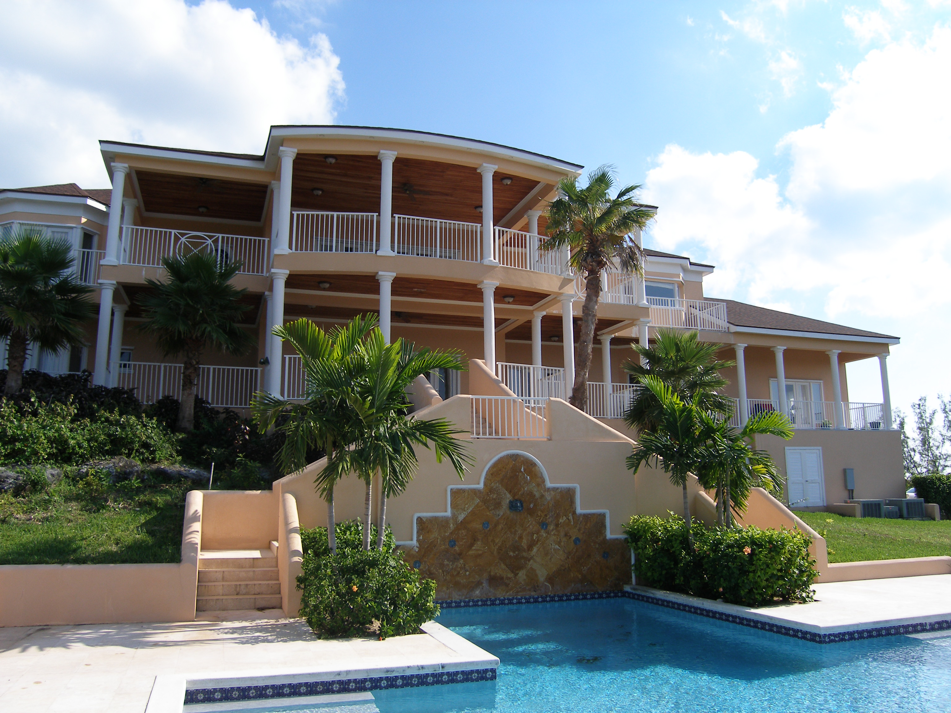 Single Family Home for Sale at Top O The Cay in Lyford Cay Lyford Cay, Nassau And Paradise Island 0 Bahamas