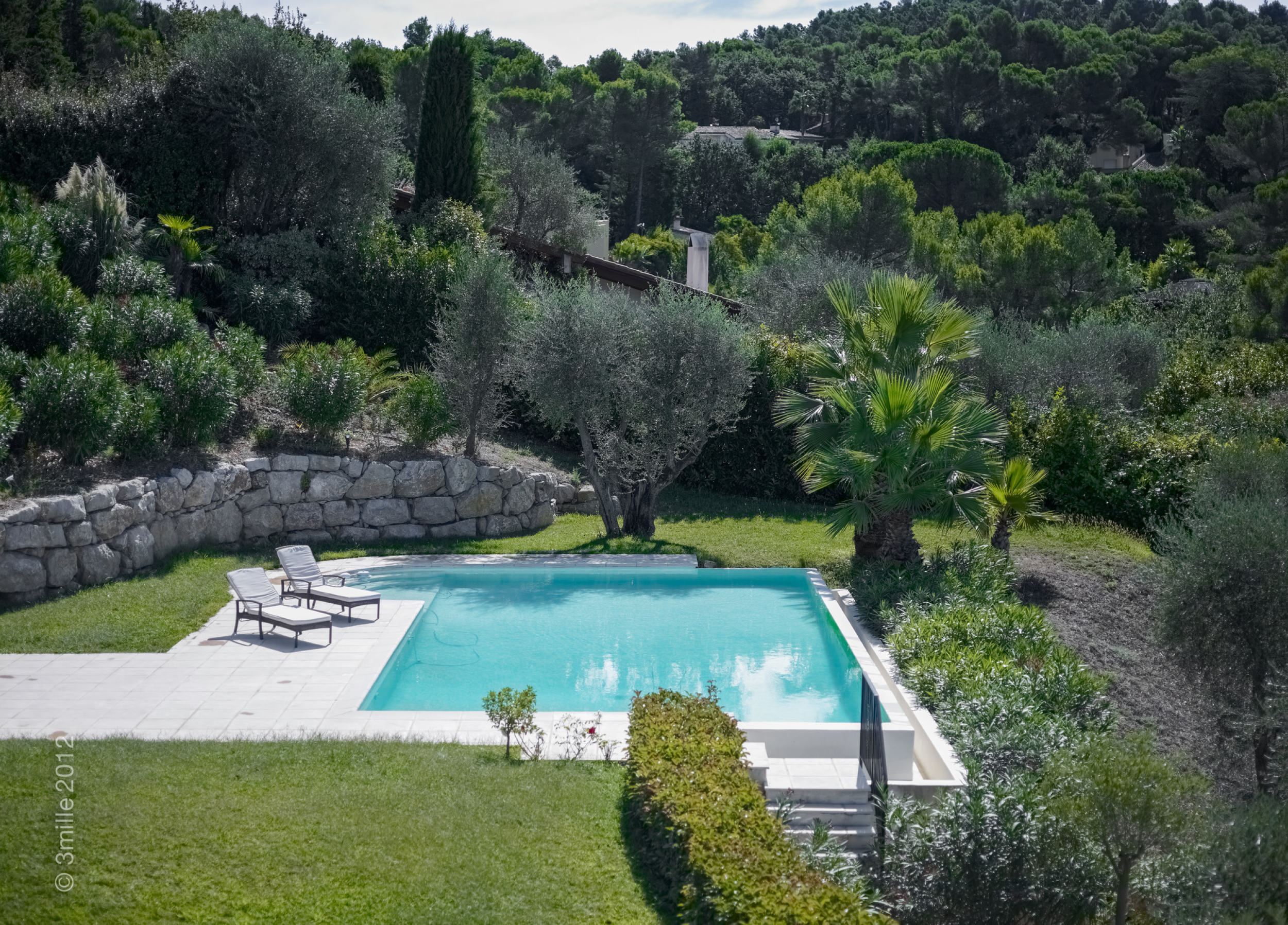 Property Of SOLE AGENT - Luxury Villa with Panoramic Views