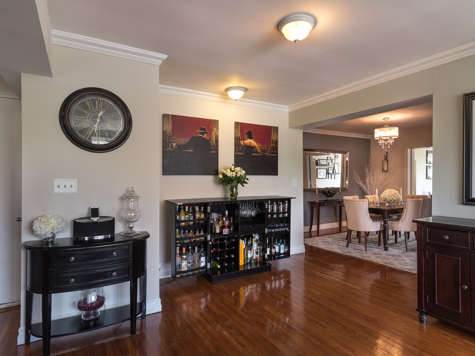 Property For Sale at Extraordinary Van Cortlandt Village Home