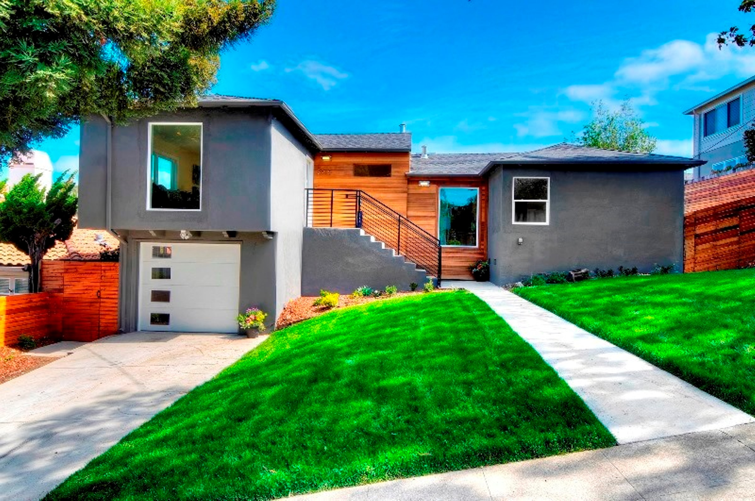 sales property at 3915 Hacienda, San Mateo