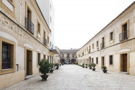 Single Family Home for Sale at Sevillian house in a Historical XVI Century Building, Cultural Heritage. Other Andalucia, Andalucia, Spain