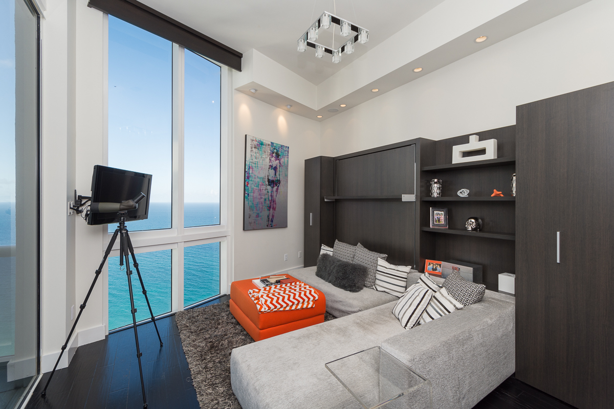 Property For Sale at TDR Trump Tower II