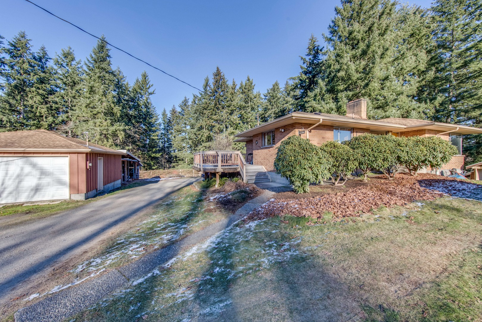 Single Family Home for Sale at Land Bank 12206 SE 188th St Renton, Washington 98058 United States