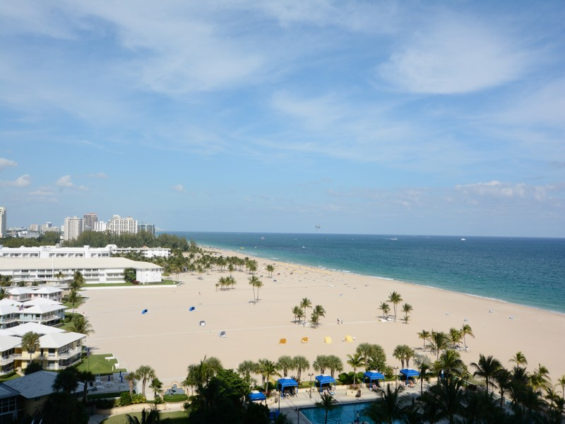 Condominium for Sale at Point of Americas 22oo S. Ocean Ln. #1001 Fort Lauderdale, Florida 33316 United States