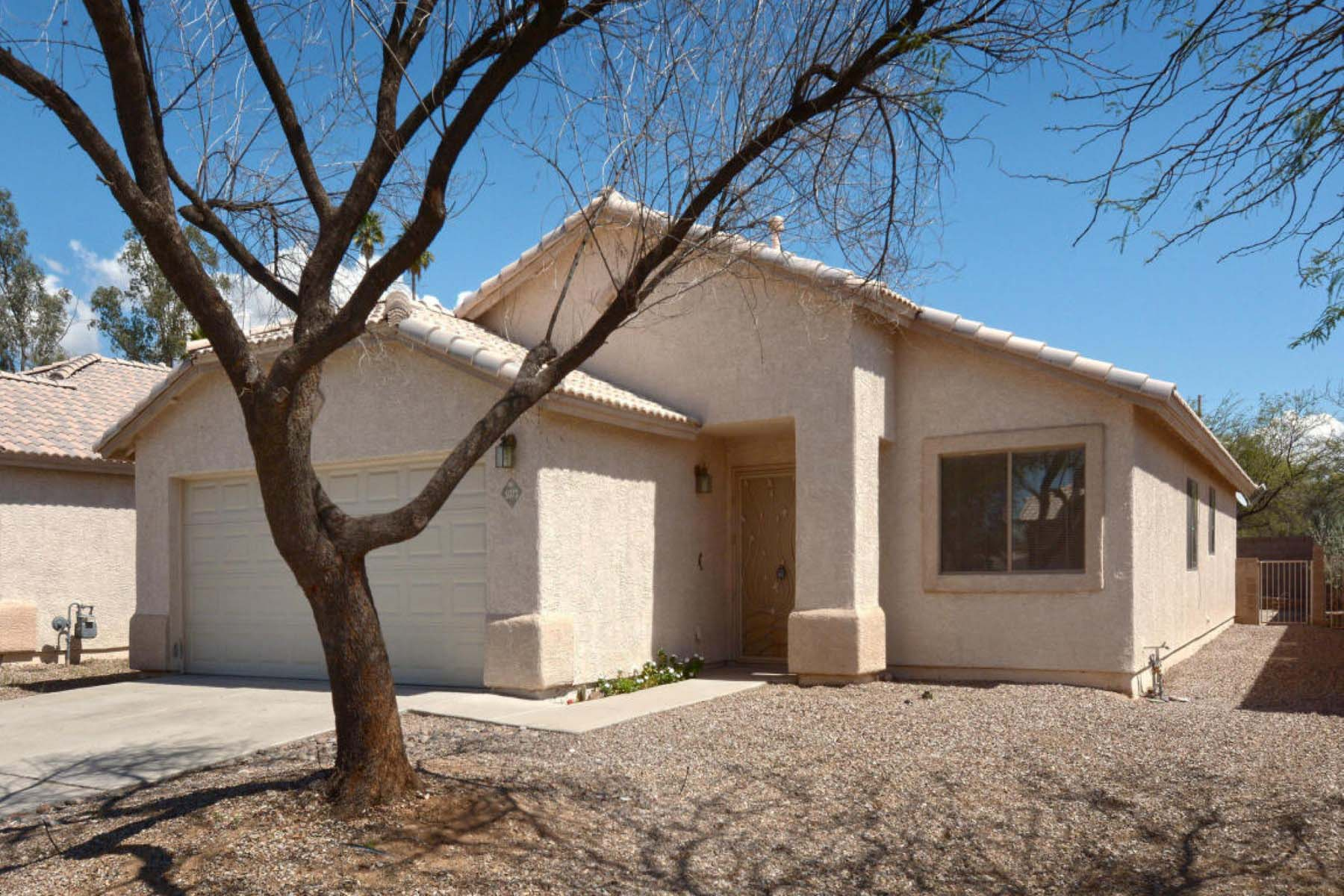 Vivienda unifamiliar por un Venta en Wonderful Home in Casa Del Rio. 5072 N River Crossing Lane Tucson, Arizona 85704 Estados Unidos