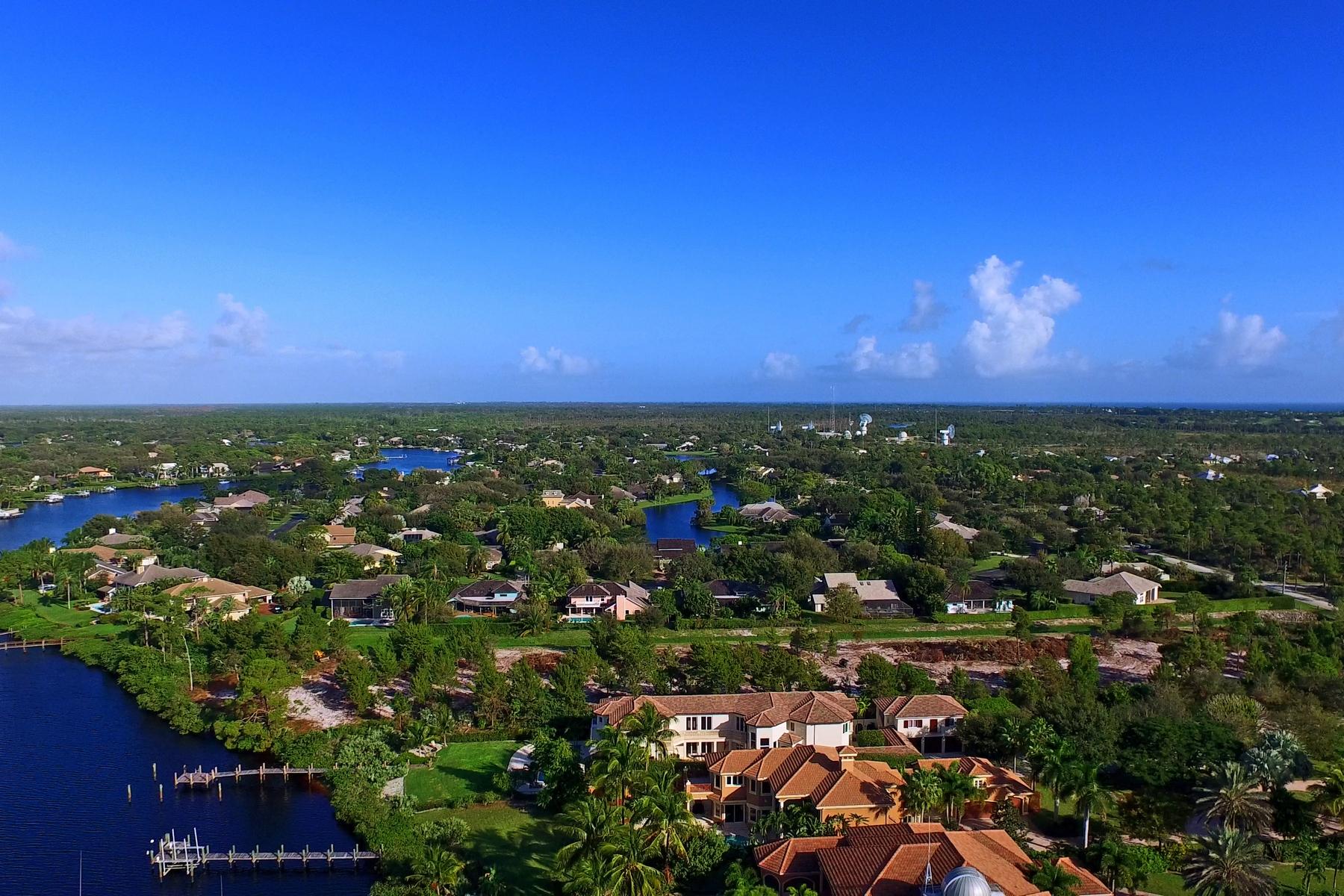 独户住宅 为 销售 在 18970 SE County Line Rd 德贵斯塔, 佛罗里达州 33469 美国