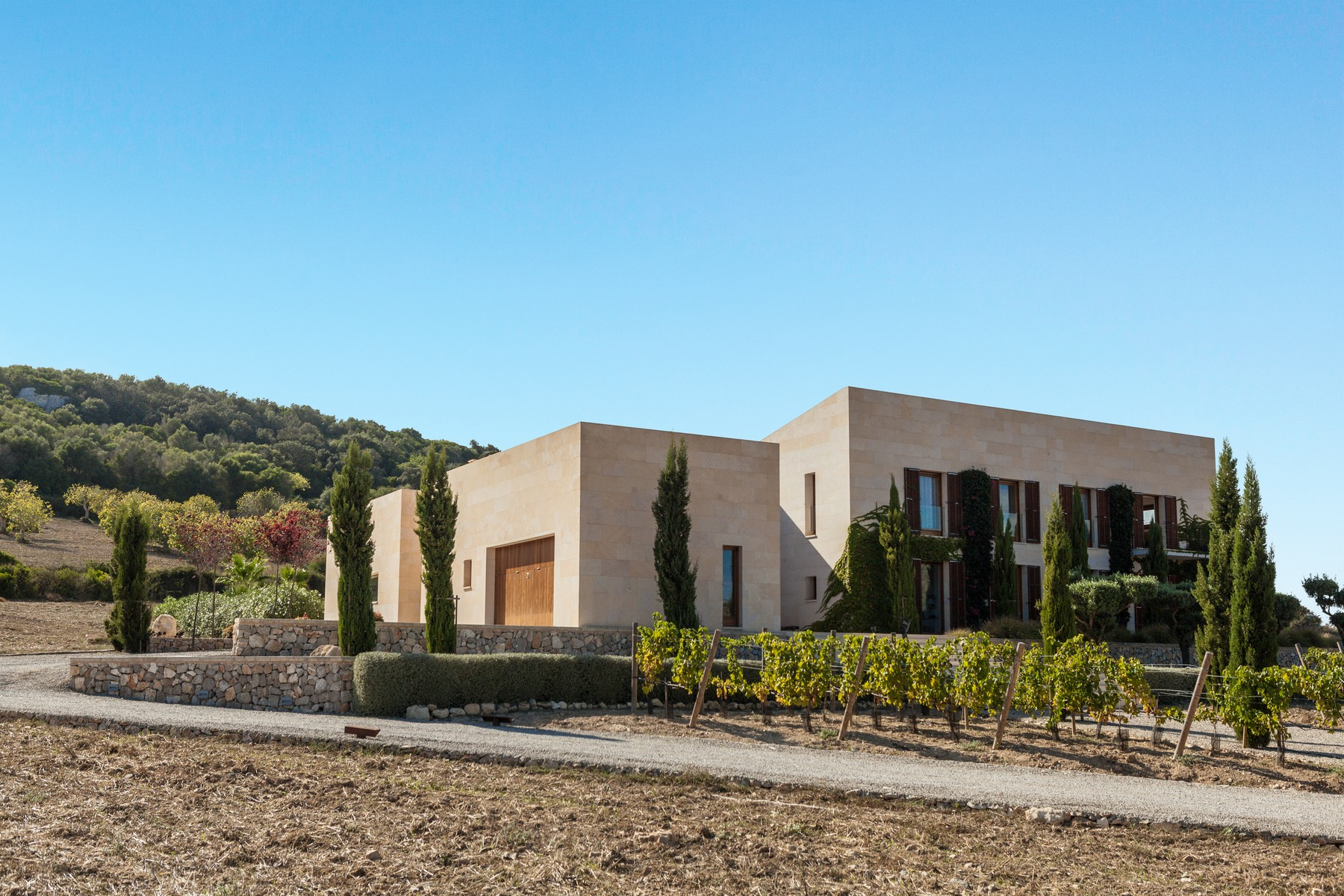 Single Family Home for Sale at Finca with incomparable style Manacor, Mallorca, 07530 Spain