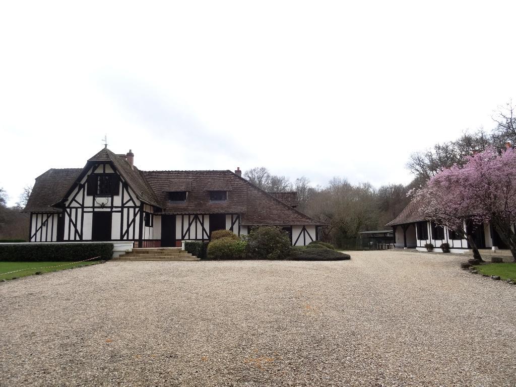 Casa Unifamiliar por un Venta en Hunting Property Other Centre, Centro Francia