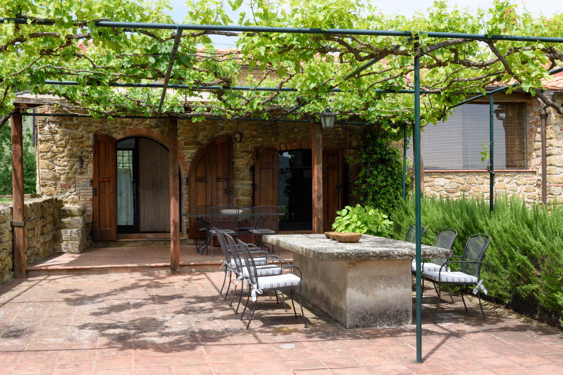 Additional photo for property listing at Country retreat in Chianti Aretino Other Arezzo, Arezzo Italia