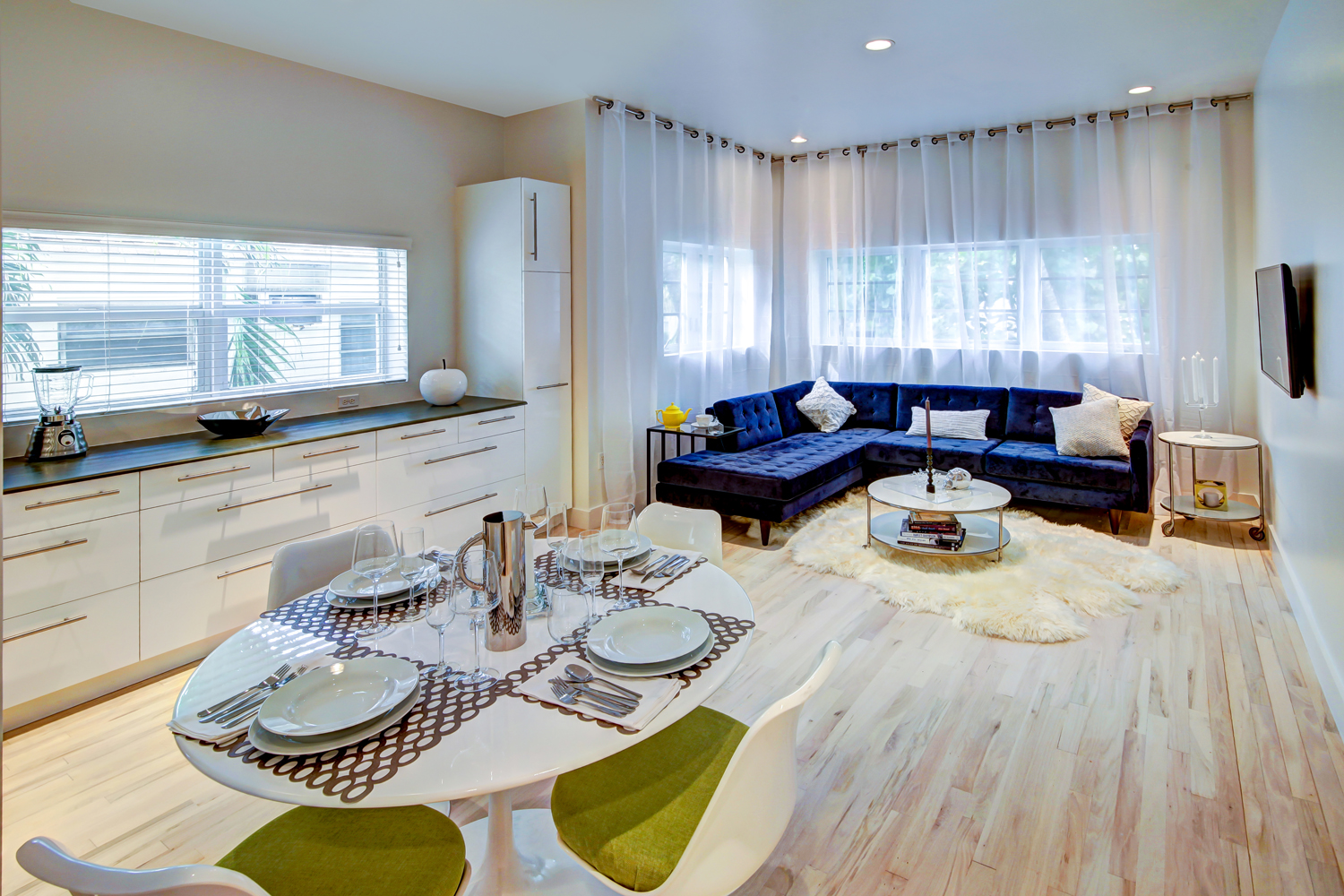 Property For Sale at 929 Michigan Ave  #3