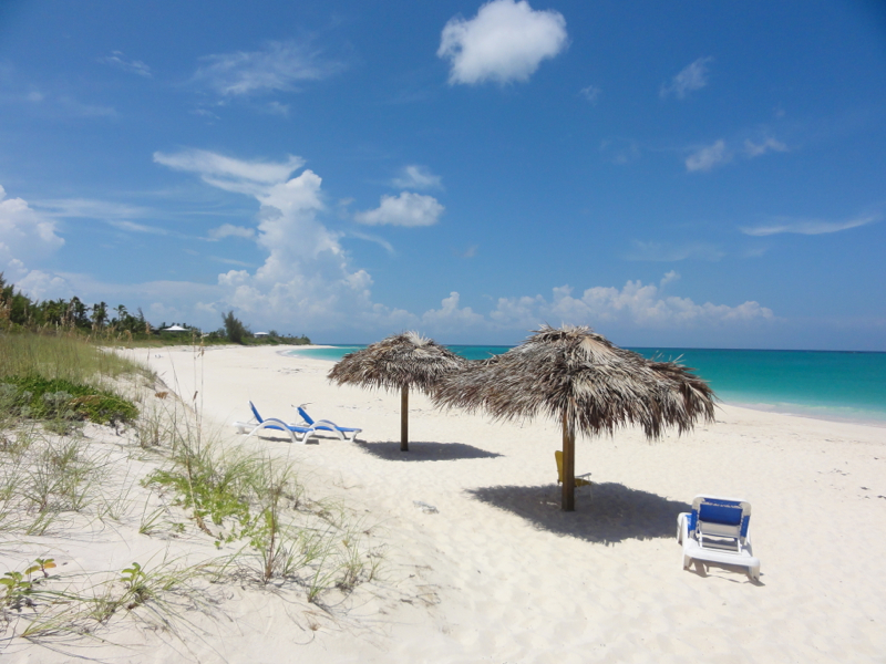 Additional photo for property listing at Sky Beach Lot Governors Harbour, Eleuthera Bahamas