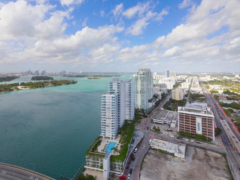 Eigentumswohnung für Verkauf beim 450 Alton Rd Unit 3204 Miami Beach, Florida 33139 Vereinigte Staaten