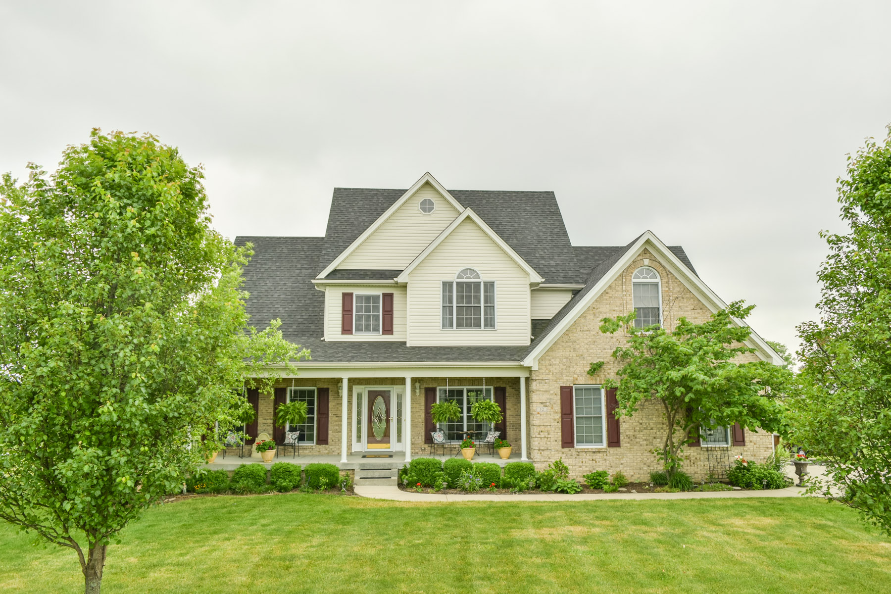 Single Family Home for Sale at 32 Janes Way Fisherville, Kentucky 40023 United StatesIn/Around: Louisville