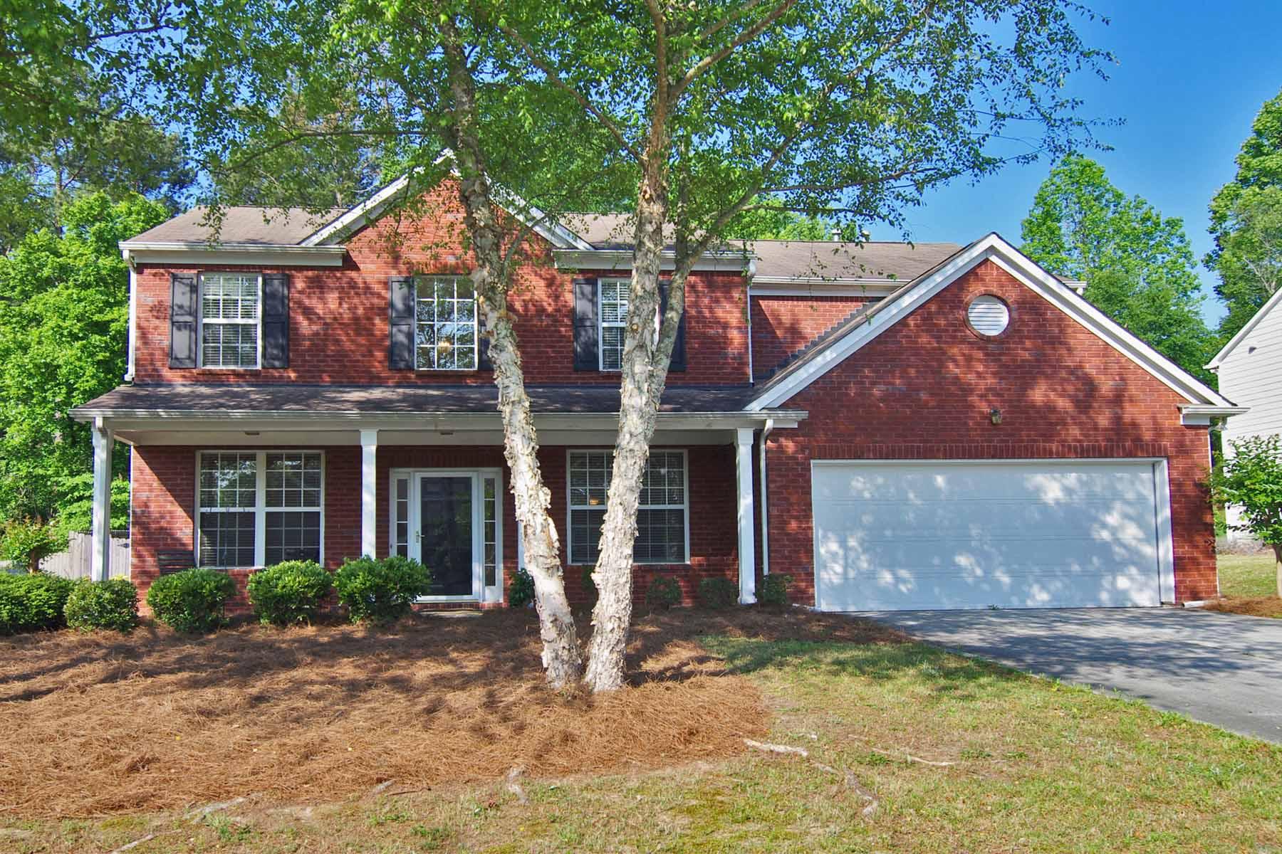 独户住宅 为 销售 在 Incredible house in Grayson School District. 2805 Haynes Club Circle 格雷森, 乔治亚州, 30017 美国