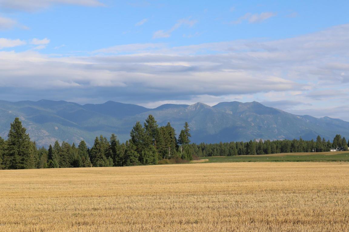 Terreno por un Venta en Rocking Horse Road Acreage Nhn Rocking Horse Road Whitefish, Montana 59937 Estados Unidos