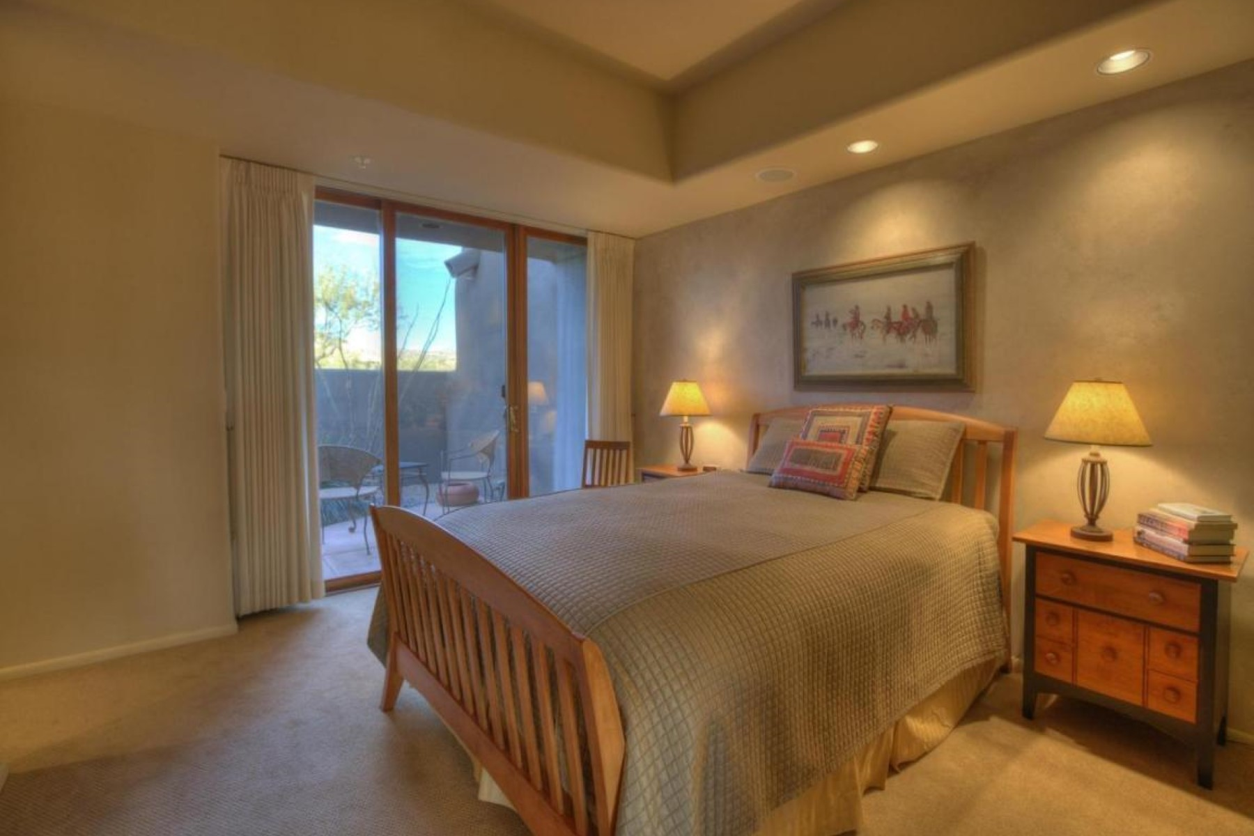 Property Of Fabulous two bedroom 2.5 bath home in Sonoran Cottage Enclave