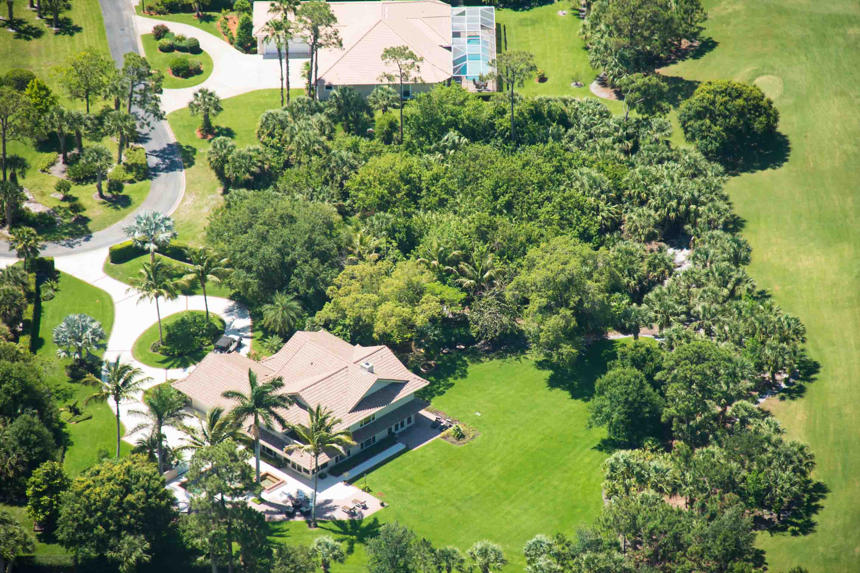 Land for Sale at Homesite in Bent Pine With Golf View 5865 Turnberry Ln Vero Beach, Florida 32967 United States