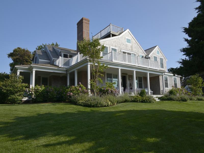 独户住宅 为 销售 在 Monomoy at it's best! 6 Sandwich Road Nantucket, 马萨诸塞州 02554 美国
