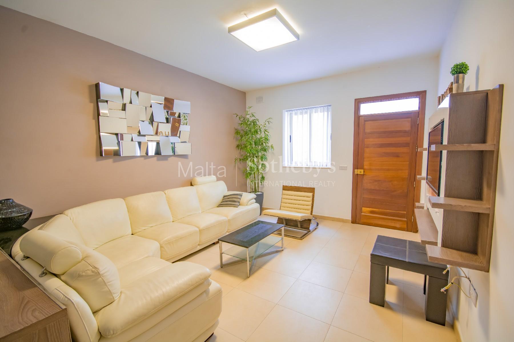 Property Of Ground Floor Maisonette