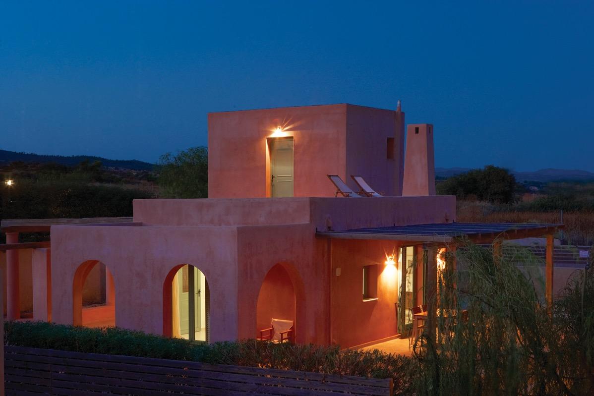 Multi-Family Home for Sale at Four Mediterranean Villas Rhodes, Southern Aegean, Greece