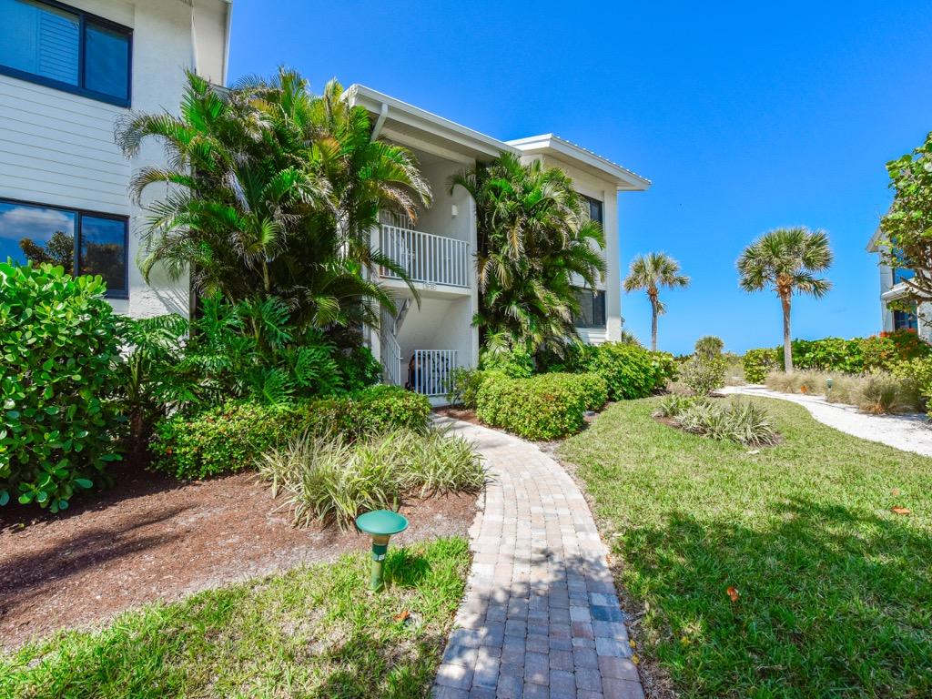sales property at Boca Grande Club 25A