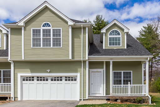 Townhouse for Sale at Spacious Hopkinton Townhouse 33 Nazneen Circle Hopkinton, Massachusetts 01748 United States
