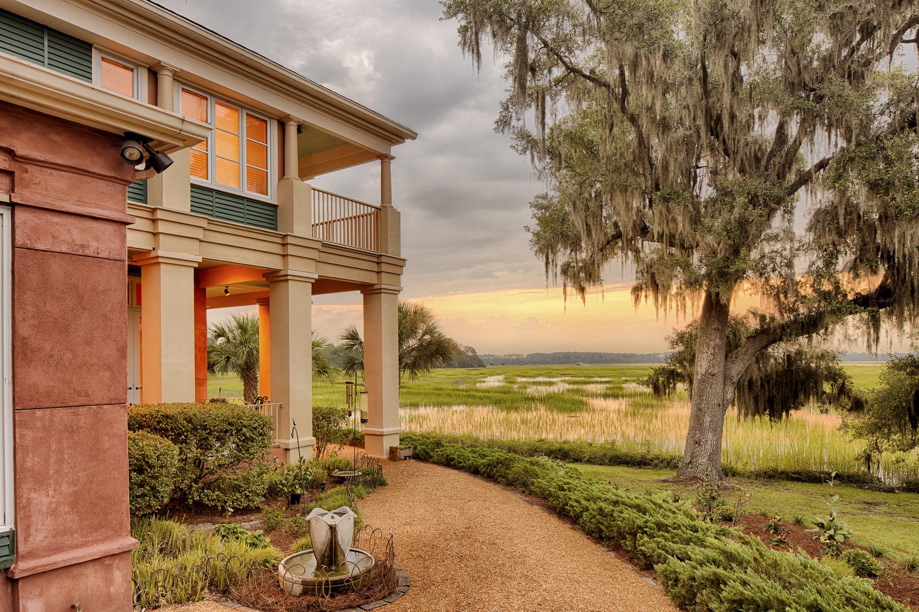 Outros residenciais para Venda às Galleon's Lap 1 Heffalump Road Bluffton, Carolina Do Sul, 29909 Estados Unidos