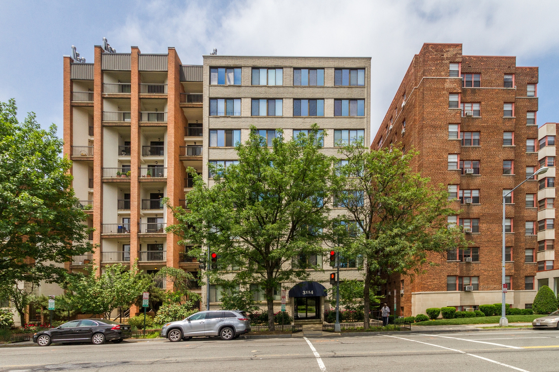Co-op for Sale at Cleveland Park 3114 Wisconsin Ave NW #401 Washington, District Of Columbia 20016 United States