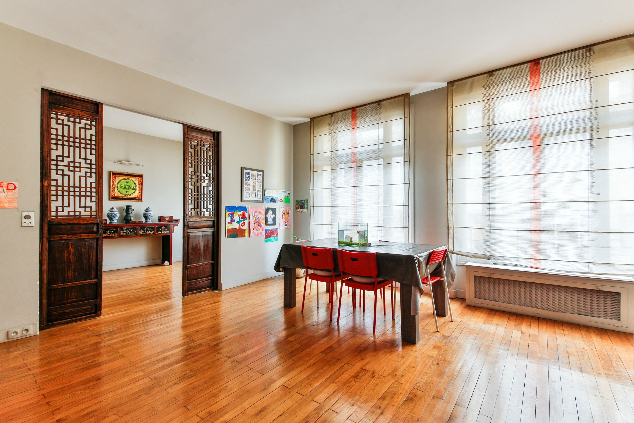 Property For Sale at Apartment - Parc Monceau