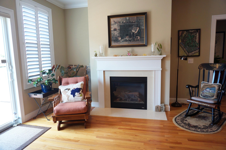 Additional photo for property listing at Bay Ridge Condominium 88 Bay Ridge Drive Middletown, Rhode Island 02842 Estados Unidos