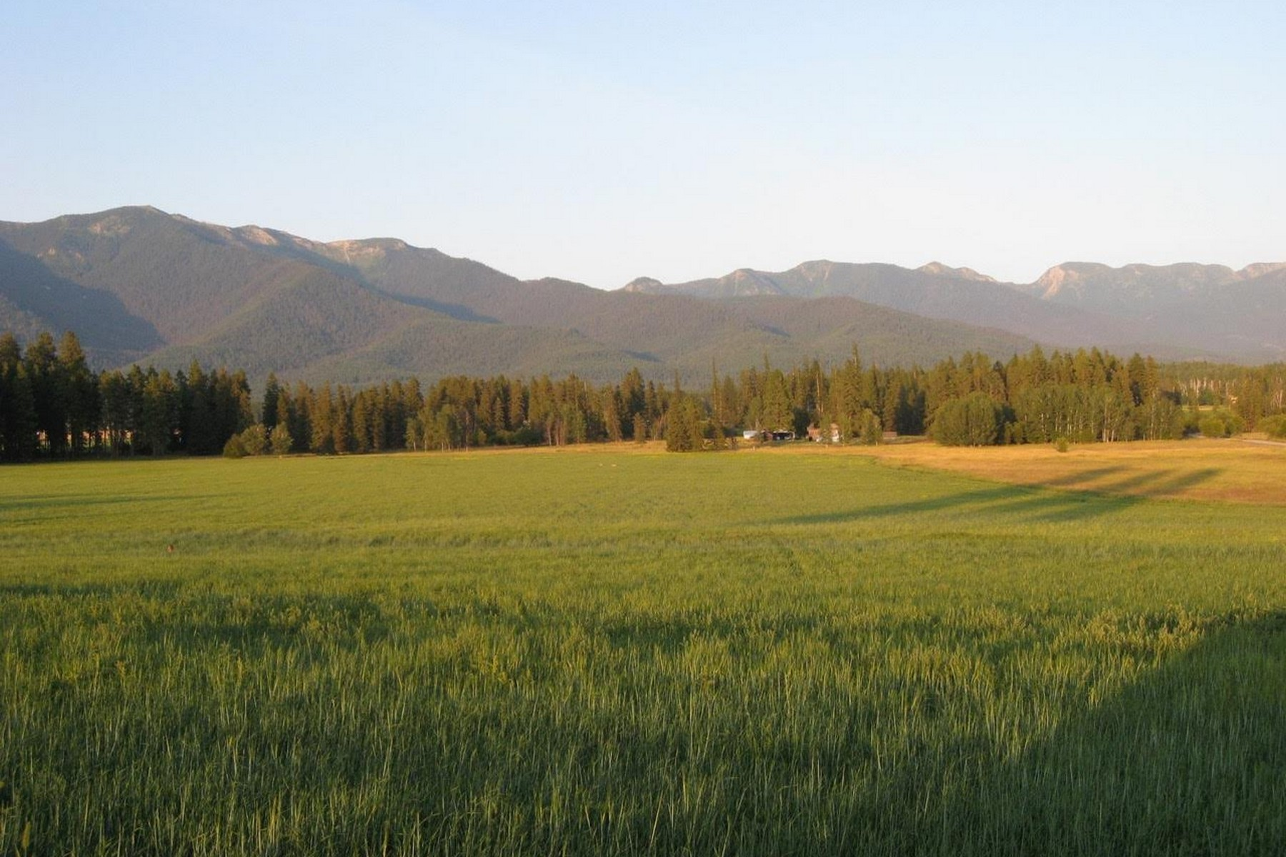 Land für Verkauf beim Stunning Acreage 910 Creston Hatchery Road Kalispell, Montana 59901 Vereinigte Staaten