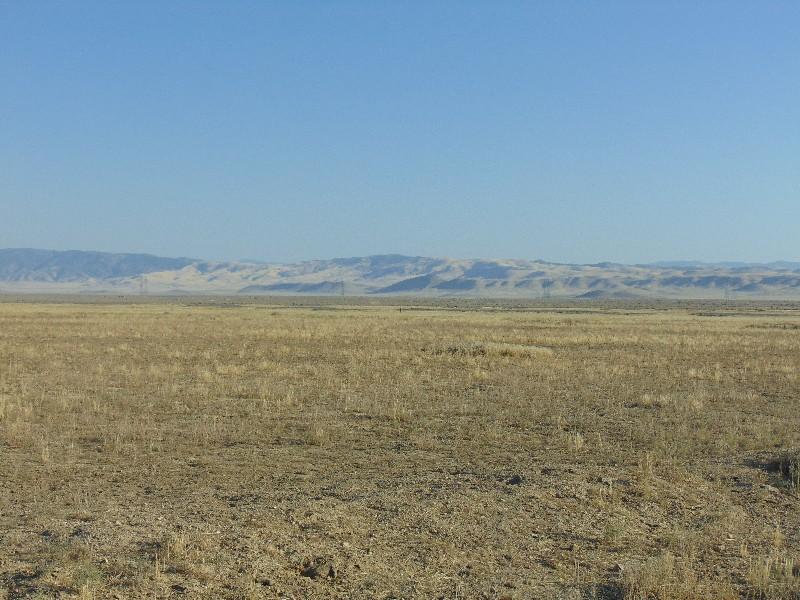 Land for Sale at Beautiful California Valley 2.5± Acre Lot Alma Rd Santa Margarita, California, 93453 United States