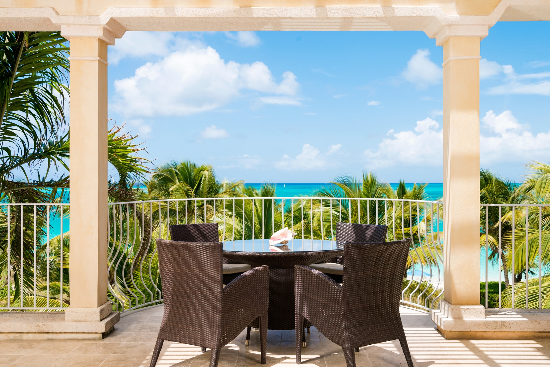 Condominium for Sale at Villa Renaissance ~ Suite 302 Beachfront Grace Bay, Providenciales TCI BWI Turks And Caicos Islands