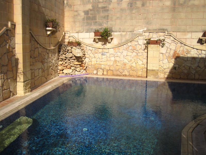 Single Family Home for Sale at Madliena Semi Detached Bungalow Madliena, Malta