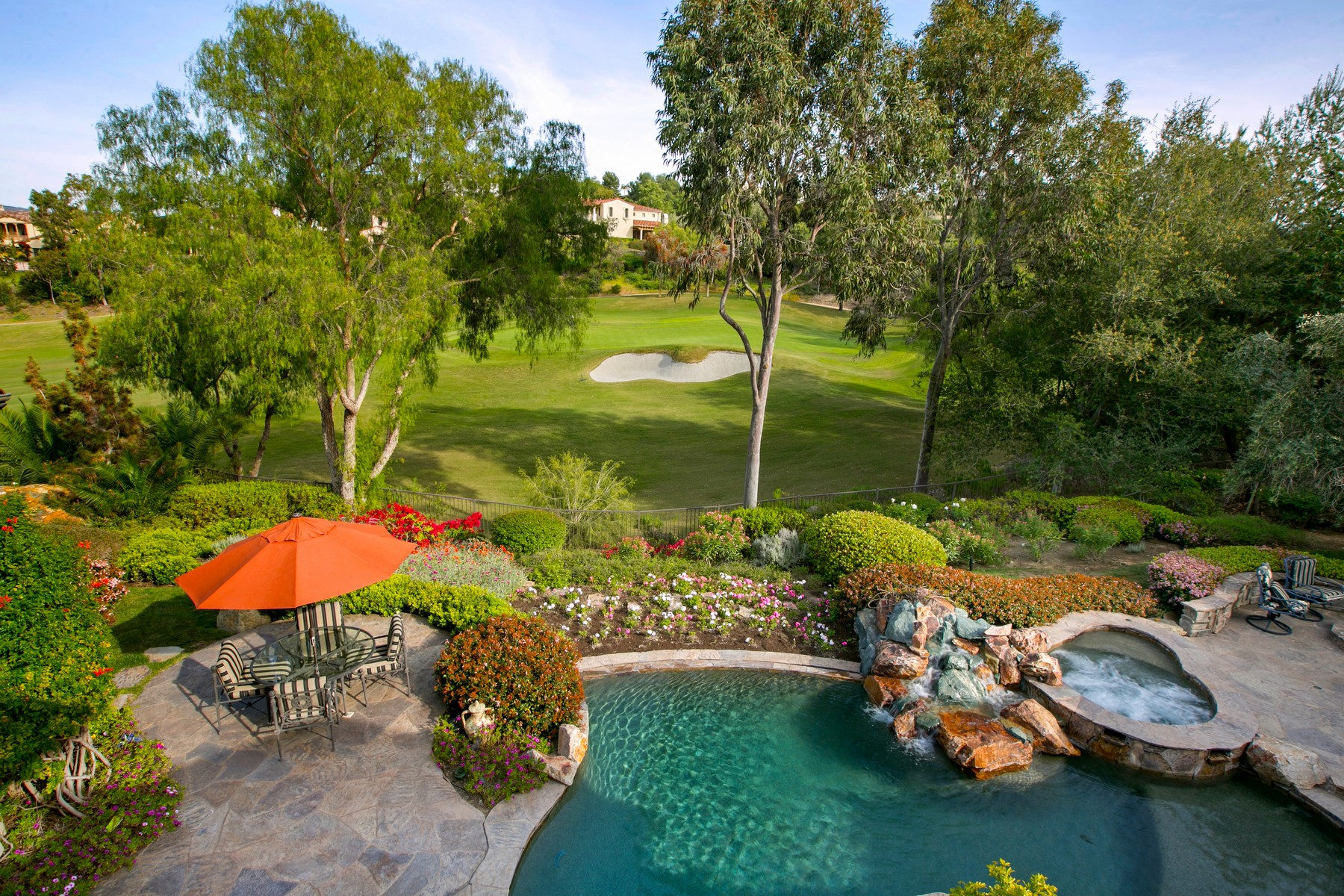 Single Family Home for Sale at 8009 High Time Ridge San Diego, California, 92127 United States