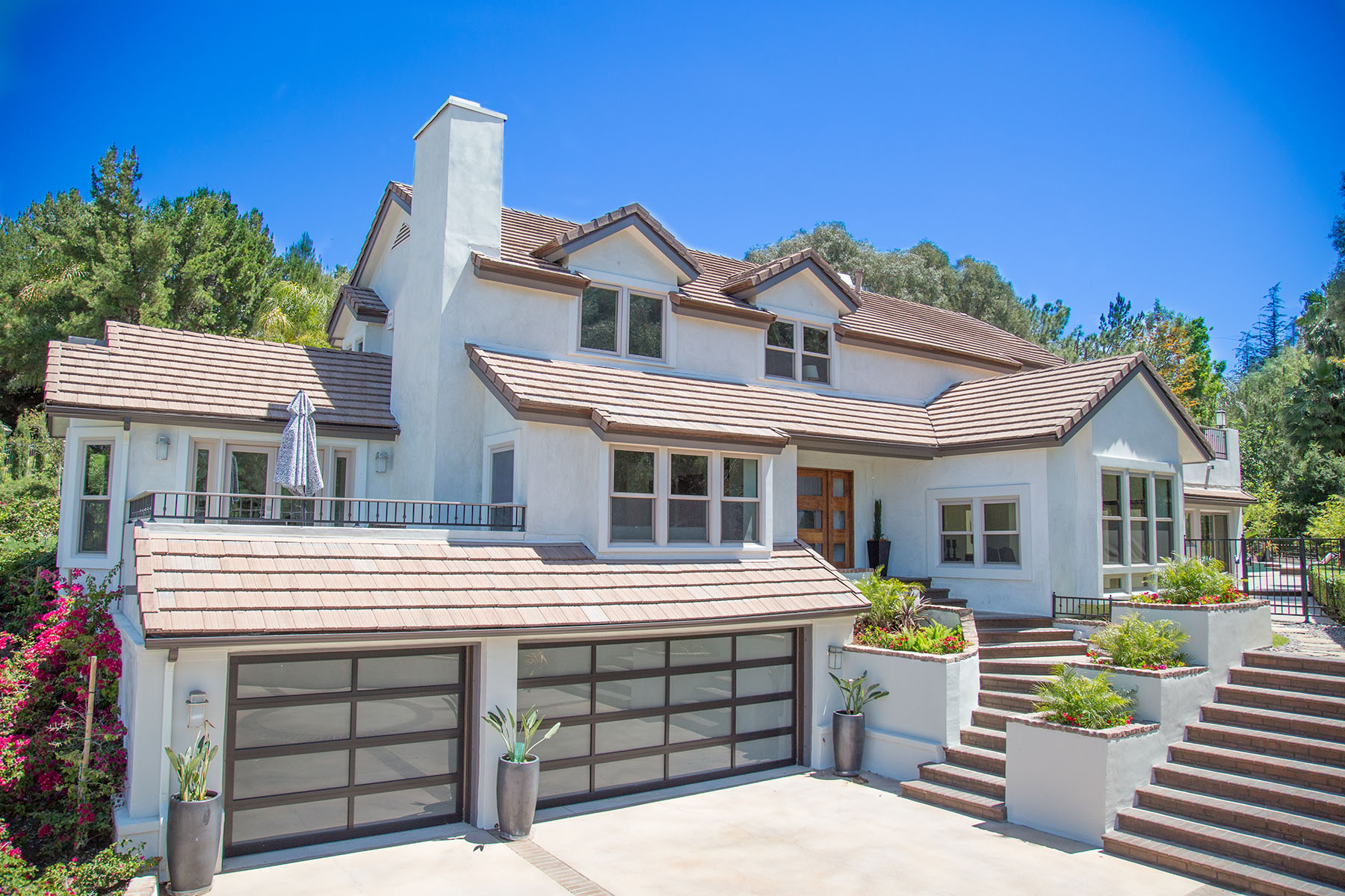 Single Family Home for Sale at 130 S Derby Cr Anaheim Hills, California 92808 United States